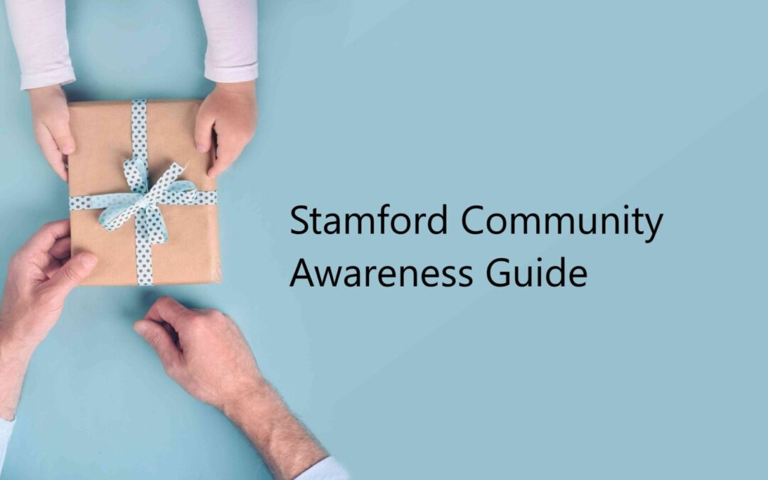 Stamford Community Awareness Project