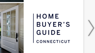 CT Home Buyer's Guide